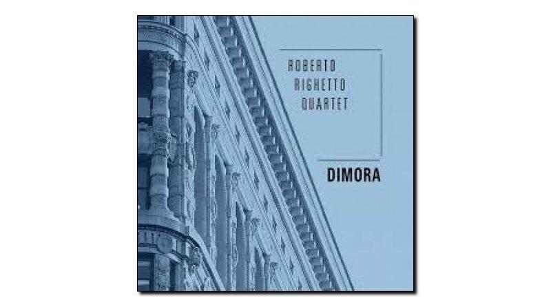Roberto Righetto - Dimora - Emme, 2017 - Jazzespresso zh