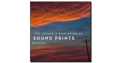 Sound Prints - Scandal - Greenleaf, 2017 - Jazzespresso cn