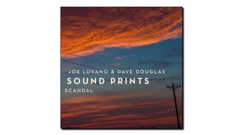 Sound Prints - Scandal - Greenleaf, 2017 - Jazzespresso cn