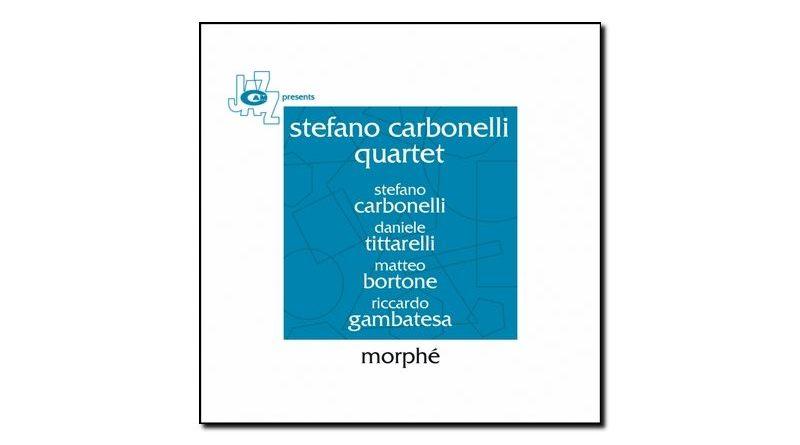 Stefano Carbonelli - Morphè - CAM, 2018 - Jazzespresso cn