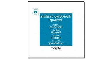 Stefano Carbonelli - Morphè - CAM, 2018 - Jazzespresso en