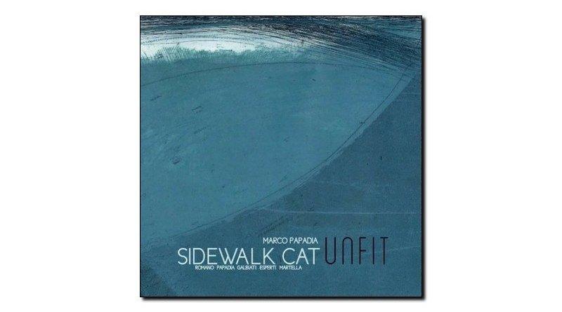 Sidewalk Cat 5et - Unfit, emme 2017 - Jazzespresso es
