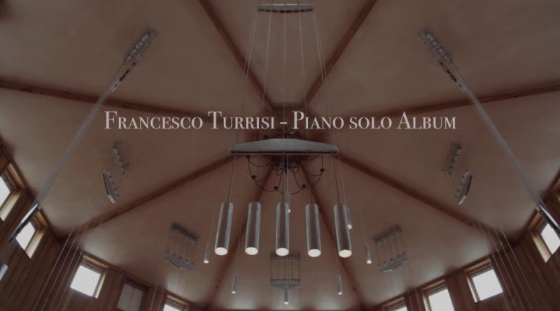 Francesco Turrisi, Northern Migrations Jazzespresso YouTube Video