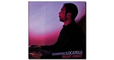 Giampiero Locatelli - Right Away - Auand, 2018 - Jazzespresso es