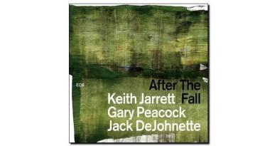 Jarrett Peacock DeJohnette - After The Fall - ECM - Jazzespresso en