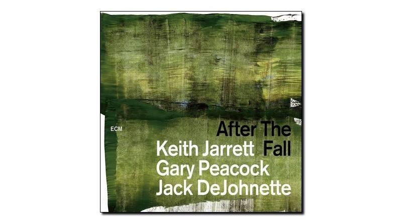 Jarrett Peacock DeJohnette - After The Fall - ECM - Jazzespresso en