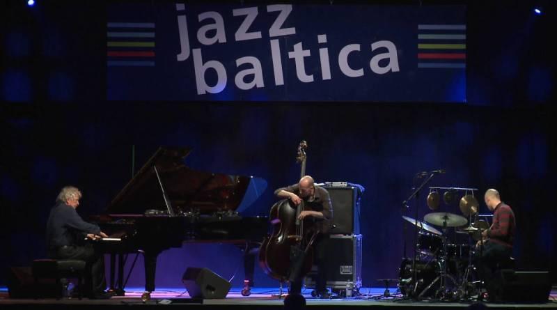 JazzBaltica Joachim Kühn New Trio Jazzespresso Magazine YouTube