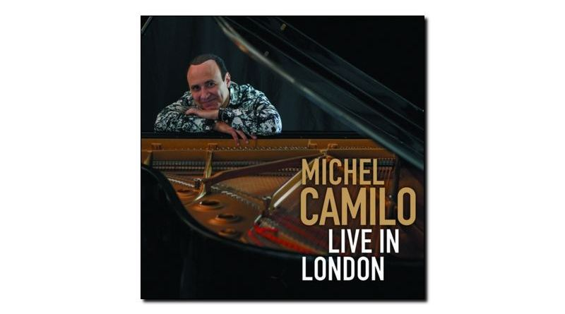Michel Camilo - Live In London - Redondo, 2017 - Jazzespresso cn