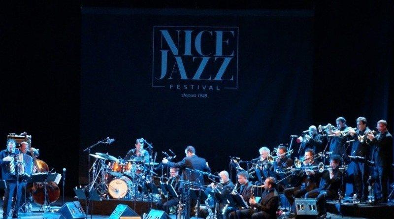 尼斯爵士音樂節 Nice Jazz Festival 2018 法國尼斯市 Jazzespresso Jazz