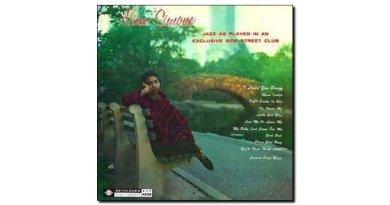 Nina Simone 妮娜西蒙 Little Girl Blue Bethlehem 1958 Jazzespresso Mag