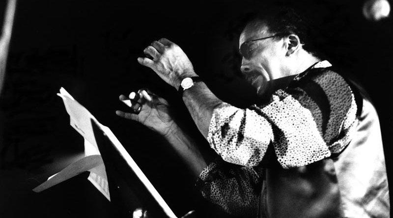 Umbria Jazz 2018 Quincy Jones Perugia Italia Jazzespresso Revista Jazz