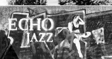 回声音乐奖 Echo Music Jazz Awards 2018 德国唱片业协会 德国汉堡