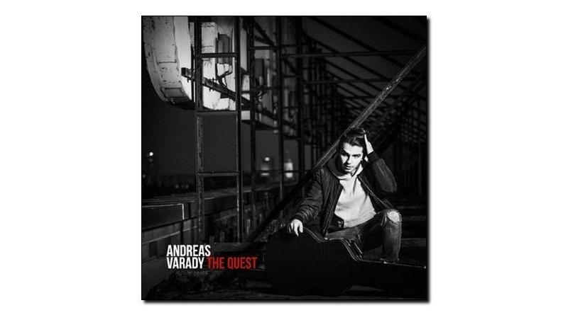 Andreas Varady - Quest - Resonance, 2018 - Jazzespresso cn
