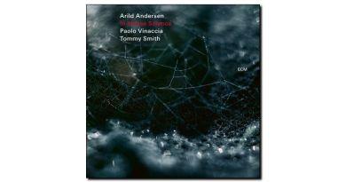 Arild Andersen - InHouse Science - ECM, 2018 - Jazzespresso cn