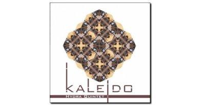 Hydra Quintet - Kaleidos - Emme, 2018- Jazzespresso cn