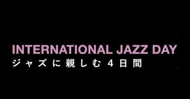 International Jazz Day 2018 Tokio Japón Jazzespresso Revista Jazz