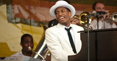 萨拉托加国际爵士音乐节 2018 美国纽约萨拉托加泉 Jazzespresso