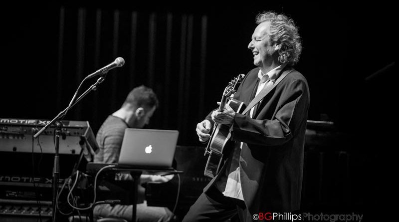 Lee Ritenour's Six String Theory Competition Jazzespresso Magazine