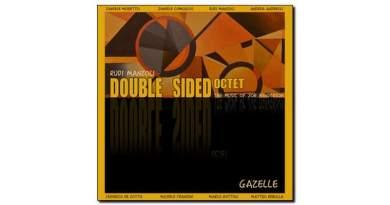 Manzoli Double Sided - Gazelle, Music Joe Henderson - Jazzespresso cn