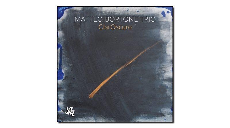 Matteo Bortone - ClarOscuro - CAM Jazz, 2018 - Jazzespresso en