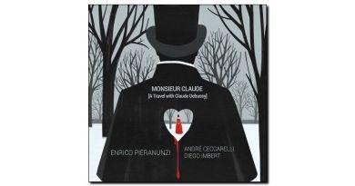Pieranunzi - Monsieur Claude - BONSAI, 2018- Jazzespresso zh