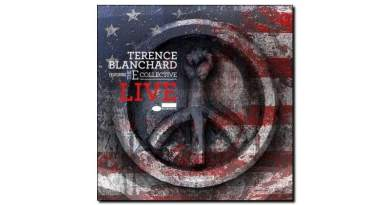 Terence Blanchard E collective - Live - Blue Note, 2018 - Jazzespresso es