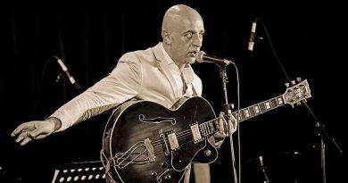 Alessio Menconi live Tokyo Japan Jazzespresso Revista Jazz