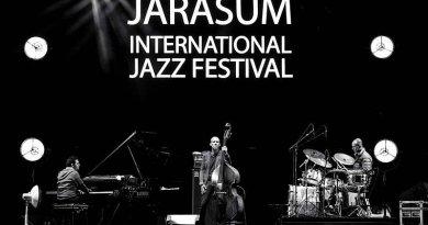 島爵士音樂節 Jazz Festival Live Reportage Jack An Jazzespresso