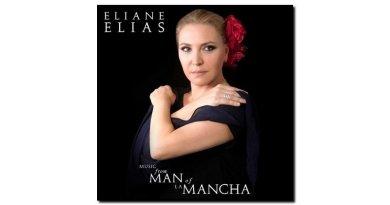 Eliane Elias Music From Man La Mancha ConcordJEspresso 爵士杂志
