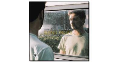 Enrico Zanisi - Blend Pages - CAM jazz, 2018 - Jazzespresso es