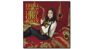 Erena Terakubo Little Girl Power King 2018 Jazzespresso Revista