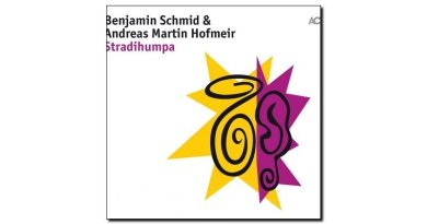 Hofmeir, Schmid - Stradihumpa - ACT, 2018 - Jazzespresso es