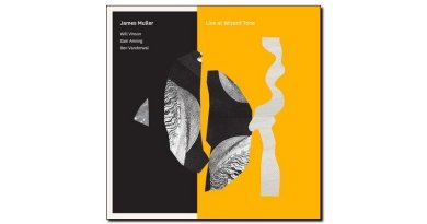 James Muller Live at Wizard Tone 54 Records Jazzespresso Magazine