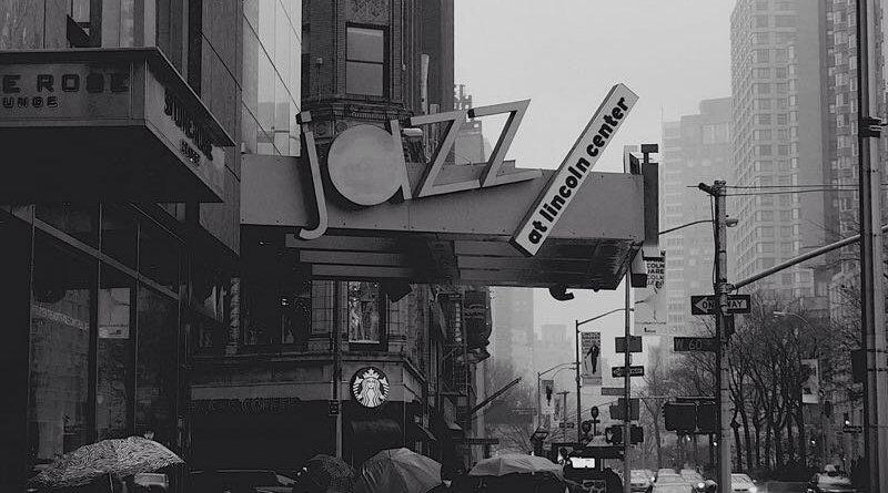 Jazz at Lincoln Center Orchestra Ornette Coleman Jazzespresso Revista