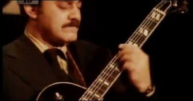 Joe Pass & Ella Fitzgerald Hannover YouTube Video Jazzespresso Mag