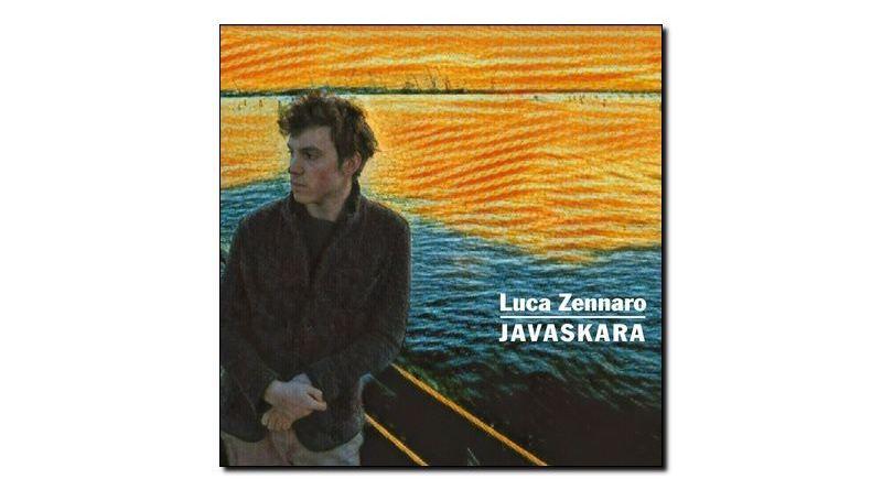 Luca Zennaro Javaskara Caligola 2018 Jazzespresso 爵士杂志
