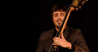 Massimiliano Rolff Live Tokyo Japan Jazzespresso Revista Jazz
