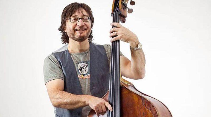 Michael Tortoni Jazzespresso jazz magazine Mirti Interview