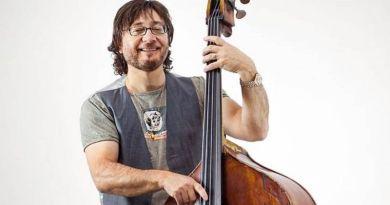 Michael Tortoni Jazzespresso jazz magazine Mirti 專訪