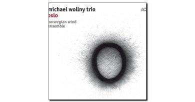 Michael Wollny - Oslo - ACT, 2018 - Jazzespresso es