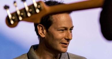 Nicolas Gilliet Jazzespresso jazz magazine Vantusso Interview