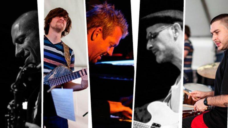 Perth Jazz Festival 2018 Perth Australia Jazzespresso Revista Jazz