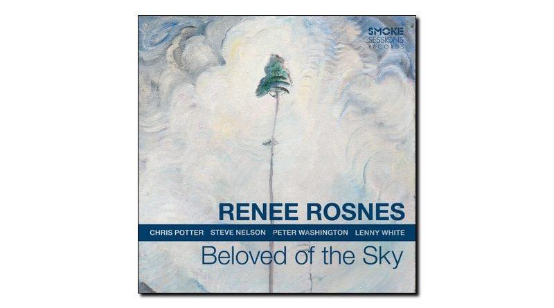 Renee Rosnes Beloved Sky Smoke Session 2018 Jazzespresso 爵士雜誌