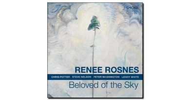 Renee Rosnes Beloved Sky Smoke Session 2018 Jazzespresso Magazine
