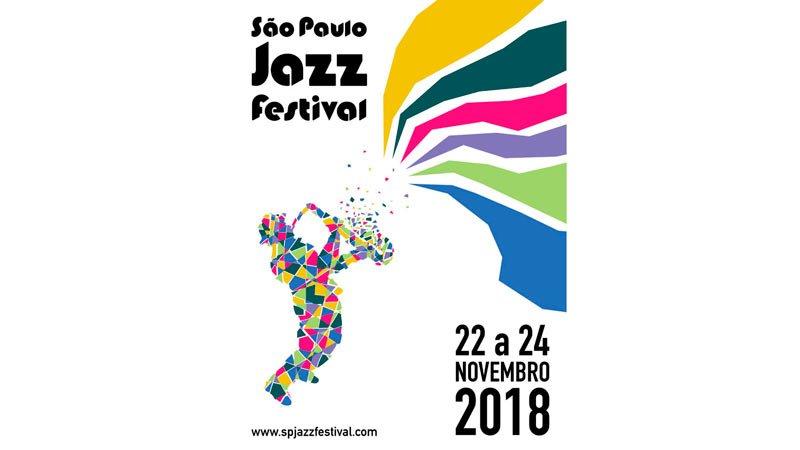 圣保罗爵士音乐节 2018 巴西圣保罗 Jazzespresso 爵士杂志