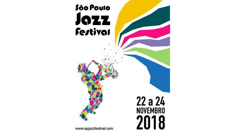 São Paulo Jazz Festival 2018 San Paulo Brasil Jazzespresso Revista Jazz