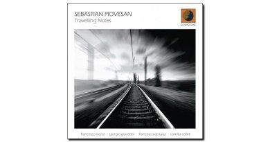 Sebastian Piovesan Travelling Notes Dodicilune Jazzespresso 爵士雜誌