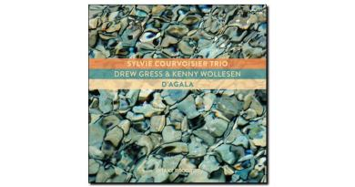 Sylvie Courvoisier Trio D'Agala Intakt 2018 Jazzespresso Revista