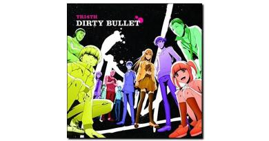 Tri4th Dirty Bullet 5NJ 2018 Jazzespresso 爵士雜誌