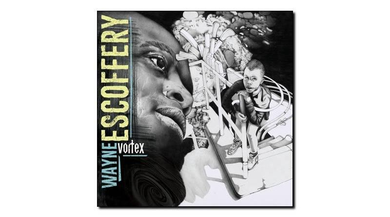 Wayne Escoffery - Vortex - Sunnyside, 2018 - Jazzespresso en